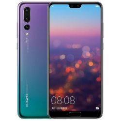 How to unlock Huawei P20 Pro