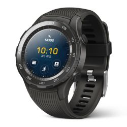 Unlocking by code Huawei Watch 2 2018