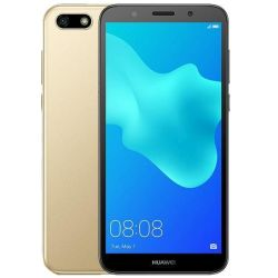 Unlocking by code Huawei Y5 Prime (2018)