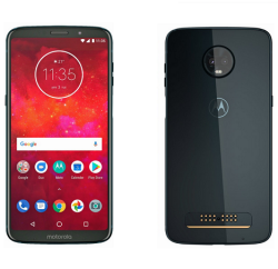 Unlocking by code Motorola Moto Z3 Play