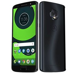 Unlocking by code Motorola Moto G6 Plus