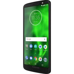 Unlocking by code Motorola Moto G6