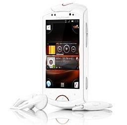 Unlocking by code Sony-Ericsson WT19i