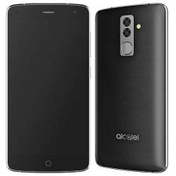 Unlocking by code Alcatel Flash (2017)