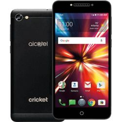 Unlocking by code Alcatel Pulsemix