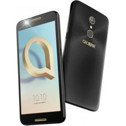 Unlocking by code Alcatel A7 XL