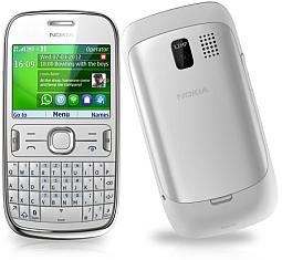 How to unlock Nokia Asha 302