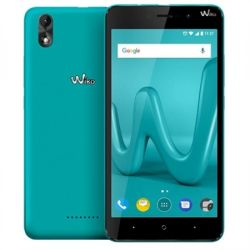 Unlocking by code Wiko Lenny 4