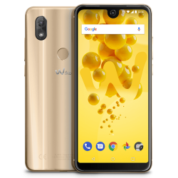 Unlocking by code Wiko View2