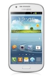 Unlocking by code Samsung Galaxy Express 2