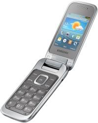 Unlocking by code Samsung C3590