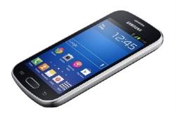 Unlocking by code Samsung Galaxy Fresh S7390