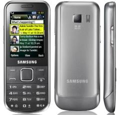 Unlocking by code Samsung GT-C3530