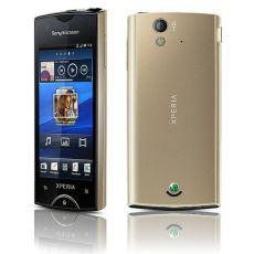 Unlocking by code Sony-Ericsson Xperia Ray