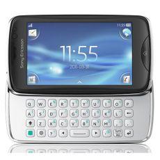 Unlocking by code Sony-Ericsson TXT pro