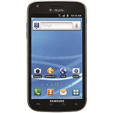 Unlocking by code Samsung SGH T989D