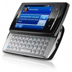 Unlocking by code Sony-Ericsson Mini pro2