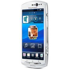 Unlocking by code Sony-Ericsson Neo V