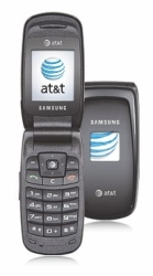 Unlocking by code Samsung SGH-A117