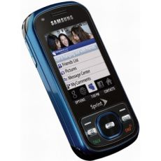 Unlocking by code Samsung M550 Exclaim
