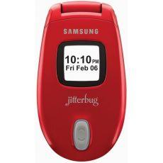 Unlocking by code Samsung A310 Jitterbug J