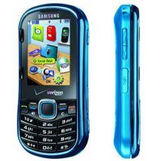Unlocking by code Samsung U460 Intensity II
