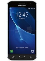 Unlocking by code Samsung Galaxy Express Prime
