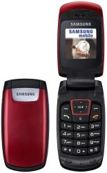 Unlocking by code Samsung SGH-C260M