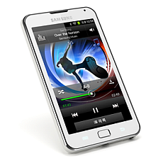 Unlocking by code Samsung Galaxy Player 70 Plus