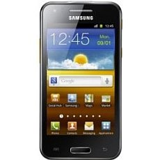 Unlocking by code Samsung I8530 Galaxy Beam