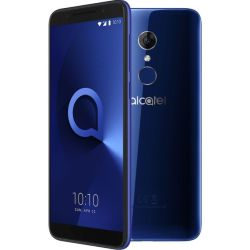Unlocking by code Alcatel 3