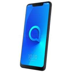 Unlocking by code Alcatel 5v