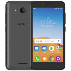 How to unlock Alcatel Tetra