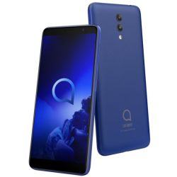 Unlocking by code Alcatel 1x (2019)