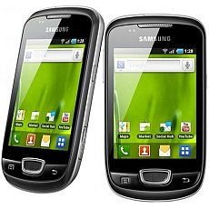Unlocking by code Samsung Galaxy Pop Plus S5570i