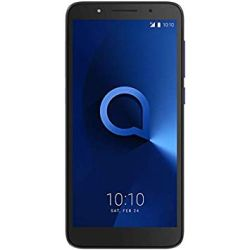 Unlocking by code Alcatel 1s