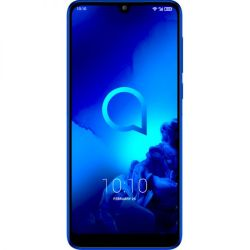 Unlocking by code Alcatel 3L