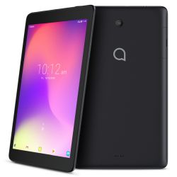 Unlocking by code Alcatel 3T 10