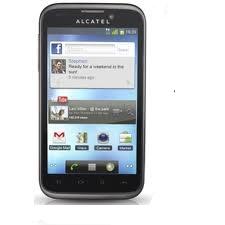 Unlocking by code Alcatel OT-4301