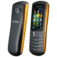 Unlocking by code Samsung C3200 Monte Bar