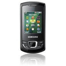 Unlocking by code Samsung E2550 Monte Slider
