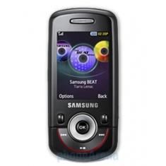 Unlocking by code Samsung M3310