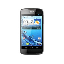 Unlocking by code Acer Liquid Gallant E350