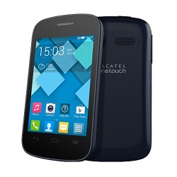 Unlocking by code Alcatel One Touch Pop C1