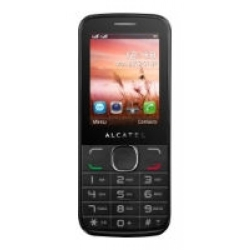 Unlocking by code Alcatel 2041G