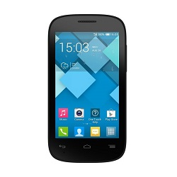 Unlocking by code Alcatel One Touch Pop C2