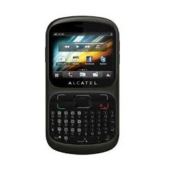 Unlocking by code Alcatel OT 803D