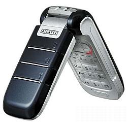 Unlocking by code Alcatel OT 220