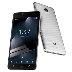 Unlocking by code Alcatel Vodafone Smart ultra 7