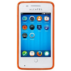 Unlocking by code Alcatel One Touch Fire C